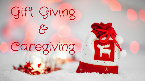 Gift Giving and Caregiving